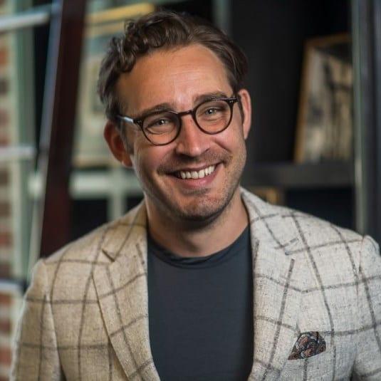 Co-Founder - Phil M Jones