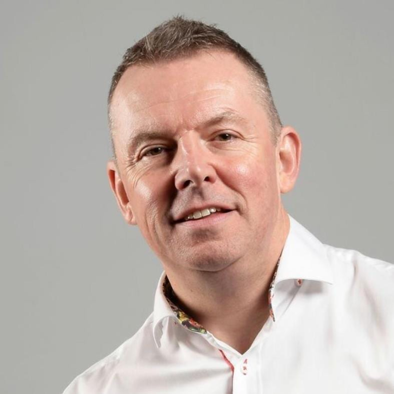 CEO - Clive Margetts