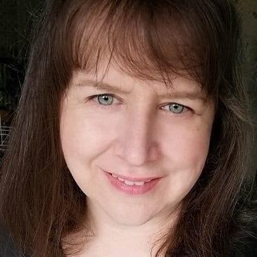 Writer - Kathryn