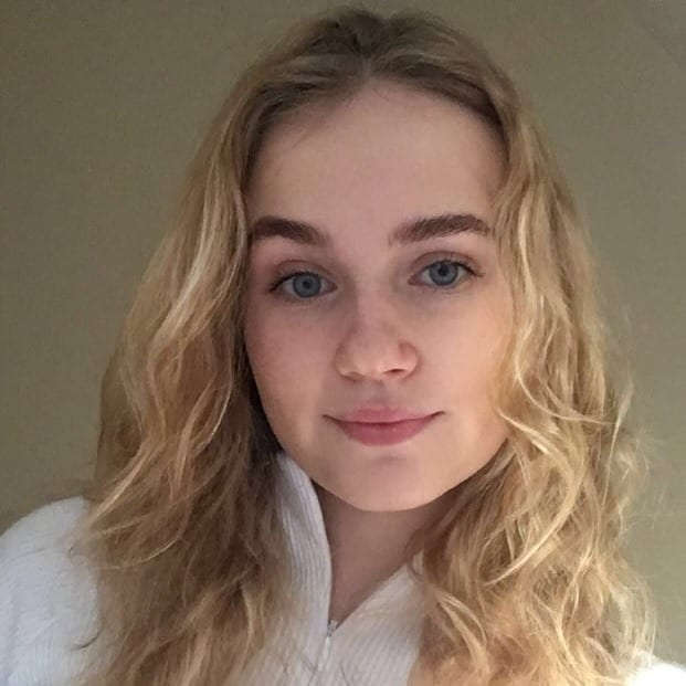 Copywriter and Marketing Assisstant - Megan